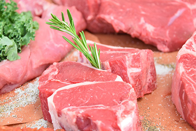 Nuestras carnes de Ternera
